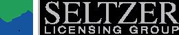 Seltzer Licensing Logo